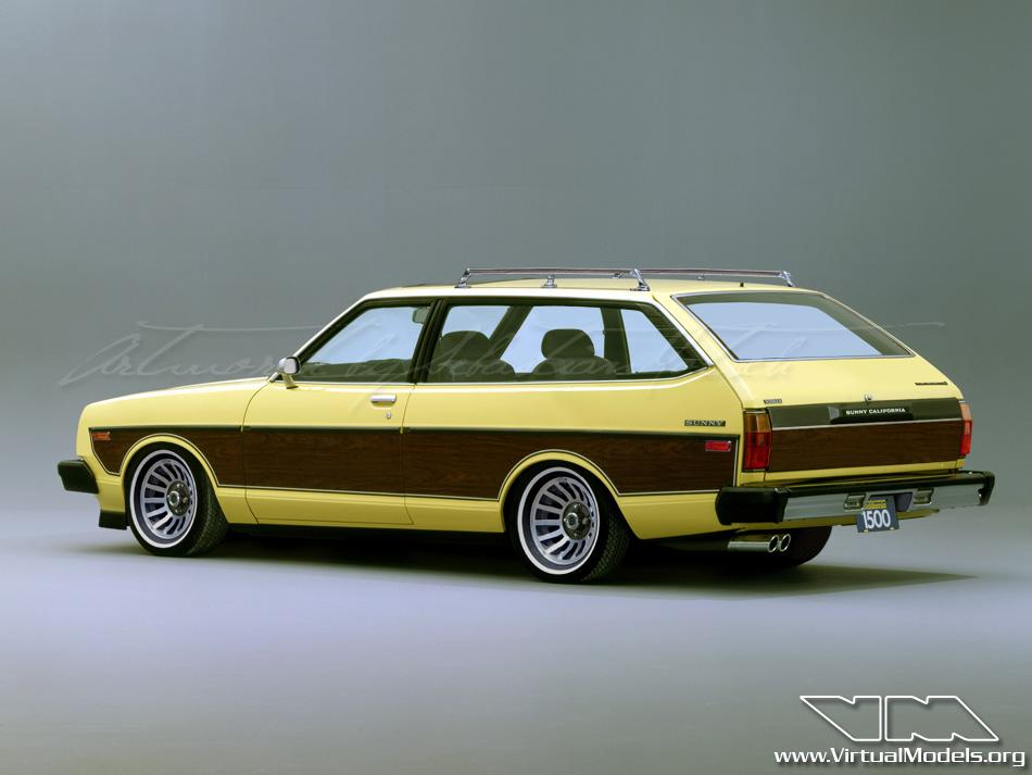 Datsun-Sunny-B310-California-Shooting-Br