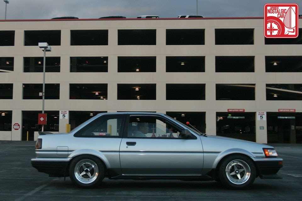 Toyota corolla 86 coupe galleryhip com the hippest galleries