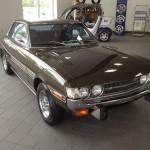 1974 Toyota Celica ST 01