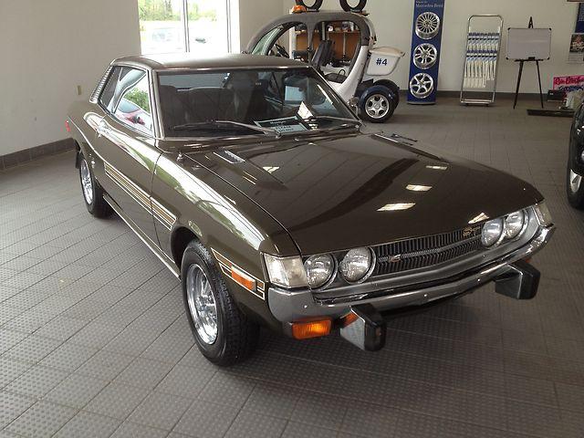 Kidney Anyone 22000 Mile 1974 Toyota Celica St Japanese