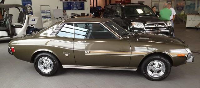 1974 Toyota Celica ST 03