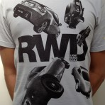 Shirts – RWD Toyota