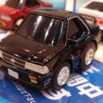Choro-Q Nissan Cedric Gran Turismo - black