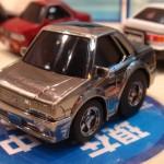 Choro-Q Nissan Gloria