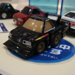 Choro-Q Nissan Skyline R30 Super Silhouette