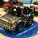 Choro-Q Toyota AE86