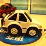 Choro-Q Toyota Corolla Levin AE86