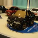 Choro-Q Toyota Soarer Z10