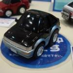Toyota Corolla Levin AE86 - black