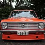 02- rod2_NissanSunnyB110_Datsun120