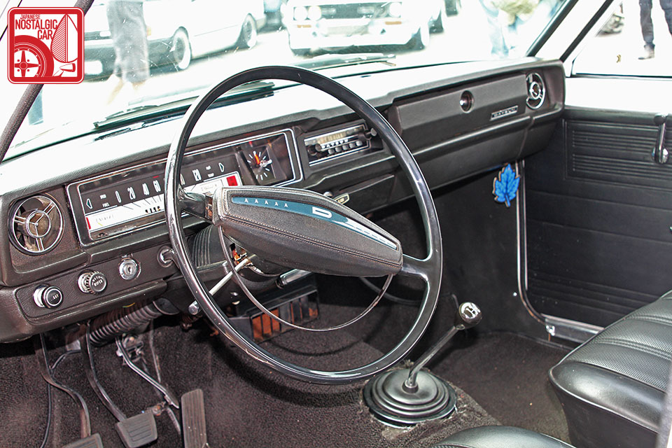 Image result for 69 datsun 510 dash