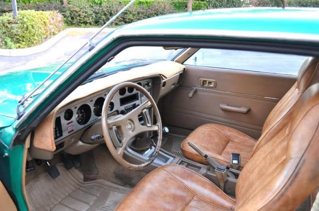 Kidney, Anyone? 1979 TE51 Toyota Corolla SR5 Sport Coupe ...