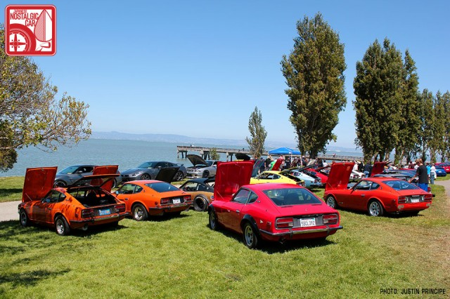Nissan Of Visalia >> EVENTS: Z Owners of Northern California Car Show ...
