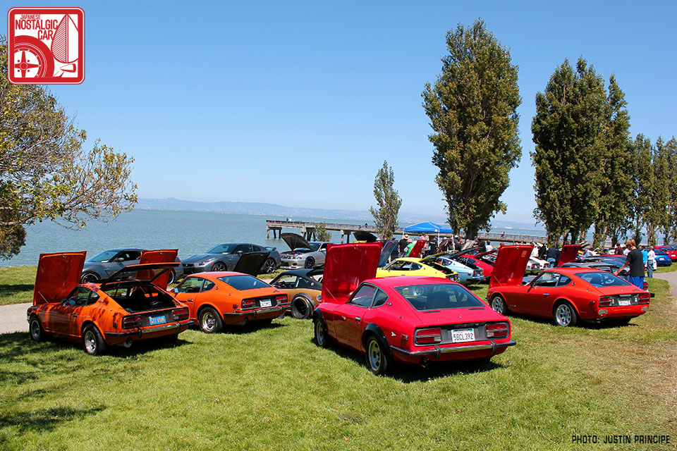 EVENTS Z Owners Of Northern California Car Show Japanese - California car shows