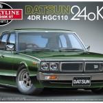 04325-Aoshima_NissanSkylineC110sedan_Datsun240K