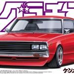 04703-AoshimaGaruchan_NissanSkylineC110