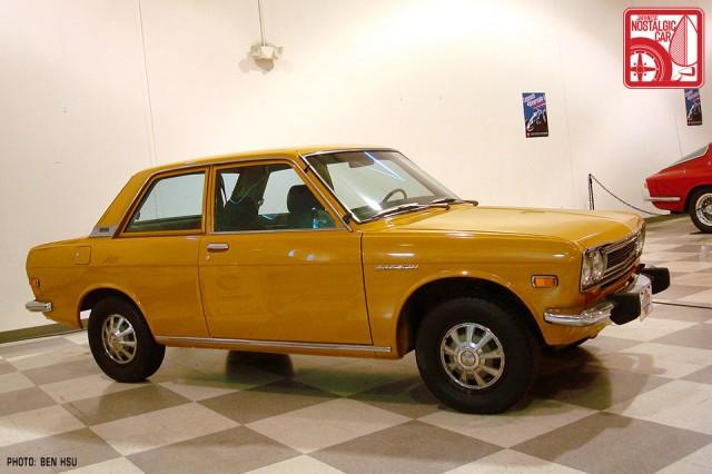 11_Datsun510-NissanBluebird
