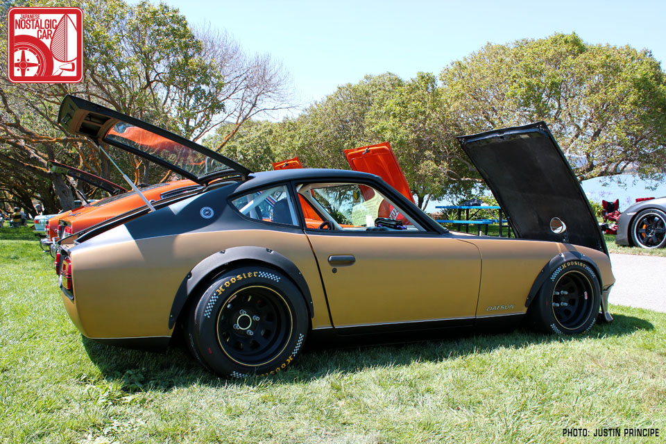 EVENTS Z Owners Of Northern California Car Show Japanese - Bay area car shows this weekend