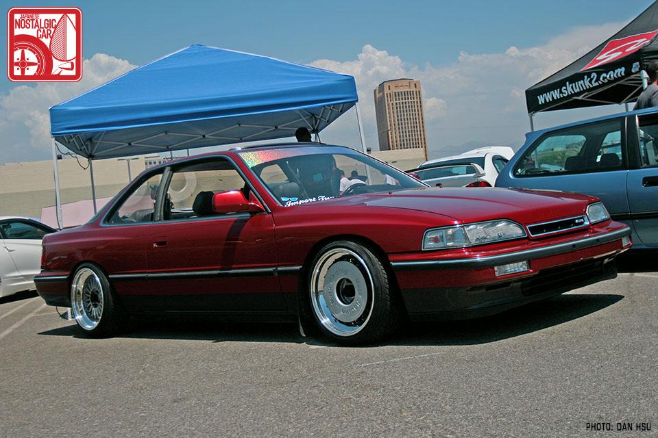 EVENTS: 2012 Nisei Showoff, Part 02 | Japanese Nostalgic Car
