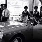 Nissan Ginza Gallery Datsun Fairlady 1500 02