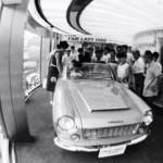 Nissan Ginza Gallery Datsun Fairlady 1500