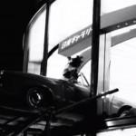 Nissan Ginza Gallery Datsun Fairlady 1500 loading02