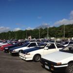 Toyota 86 Day Fuji Speedway
