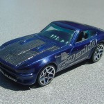 scalemaster custom hot wheels datsun 240z 01