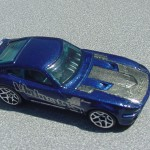 scalemaster custom hot wheels datsun 240z 02