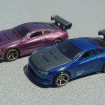 scalemaster custom hot wheels nissan silvia s15 01