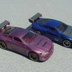 scalemaster custom hot wheels nissan silvia s15 02