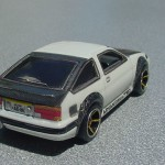 scalemaster custom hot wheels toyota ae86 corolla 02