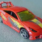 scalemaster custom hot wheels toyota celica