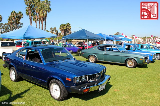 Events Japanese Classic Car Show Part Sport Coupes