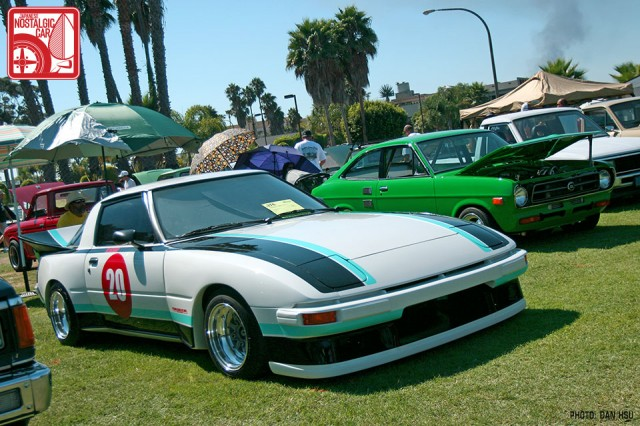 Events 2012 Japanese Classic Car Show Part 01 Debuts