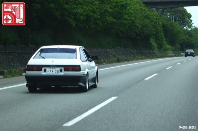 07-IMG_0516_ShinTomeiExpressway_ToyotaAE86Corolla