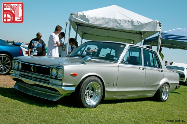Events Japanese Classic Car Show Part Sedans Japanese