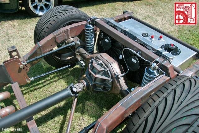 EVENTS: 2012 Japanese Classic Car Show, Part 07: Trucks ...