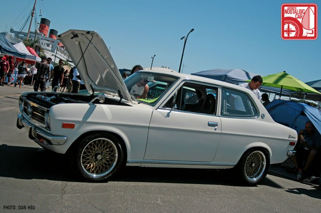 Events Japanese Classic Car Show Part Two Door Sedans