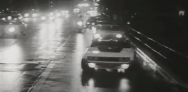 Friday Video God Speed You Black Emperor Japanese Nostalgic Car