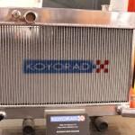 SEMA2012-Koyorad-Datsun510-radiator