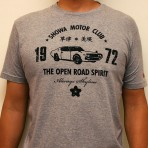 Shirts — Showa Motor Club