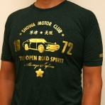 Shirts — Showa Motor Club Limited Edition