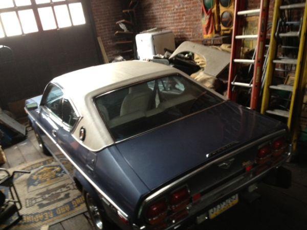 KIDNEY, ANYONE? 25,000-mile 1974 Mazda RX-4   Japanese ...