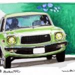 1976 Mazda Grand Familia
