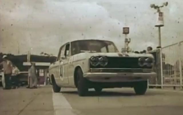 Prince Nissan Skyline GT-B S54 1964 Japan Grand Prix - Tetsu Ikuzawa