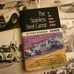 The Stainless Steel Carrot by Sylvia Wilkinson - John Morton cover
