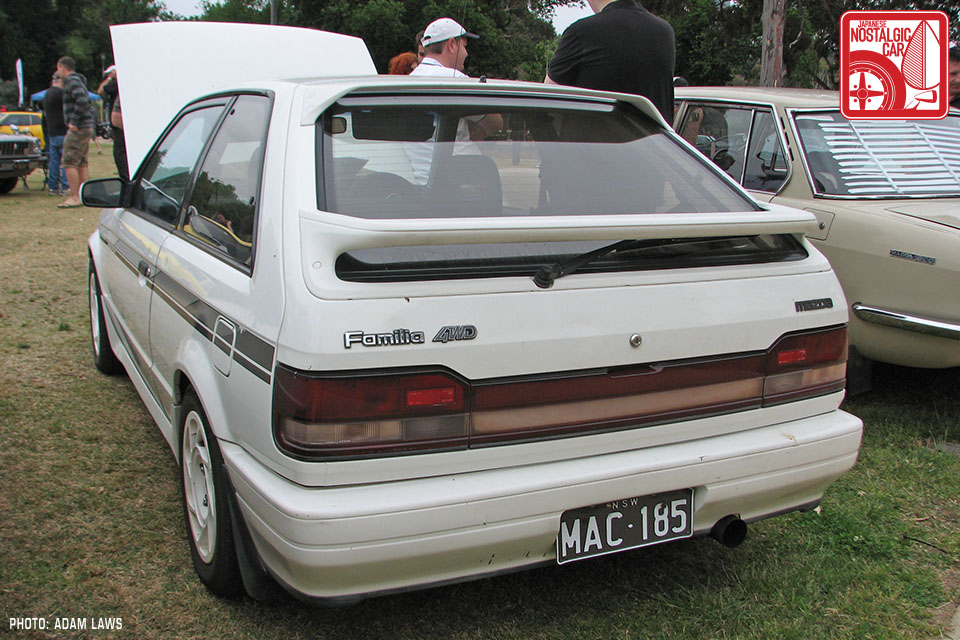 EVENTS: Classic Japan 2012, Part 02: Totally Awesome 80s ...