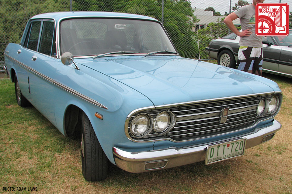EVENTS: Classic Japan 2012, Part 01 — Rock Stock | Japanese ...