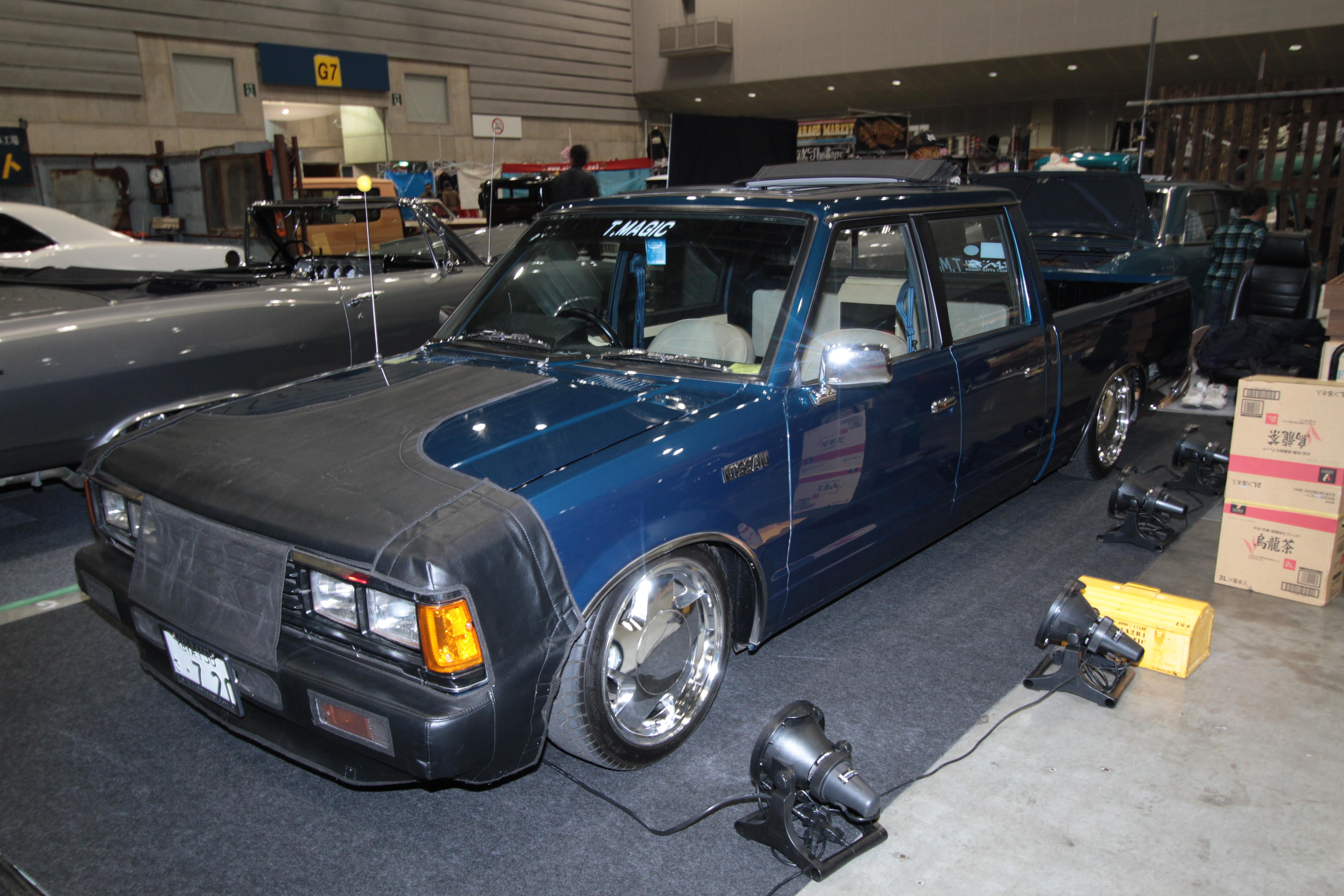 6391_Nissan-720-pickup_minitruck